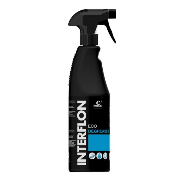 Interflon - Eco Degreaser (750ml Sprühflasche)