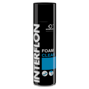 Interflon - Foam Clean (500ml Spray)
