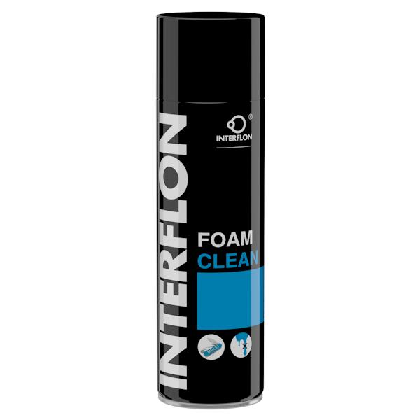 Interflon - Foam Clean (500ml Spray)
