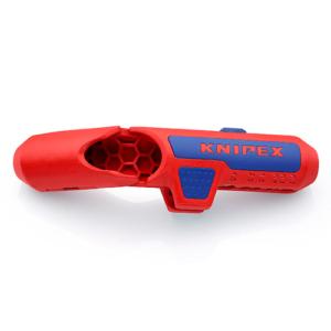 Knipex - ERGOSTRIP® Abmantelung Wz Linkshänder