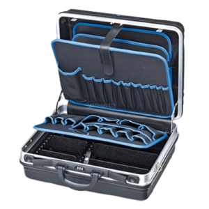 Knipex - Werkzeug Koffer Basic - Leer