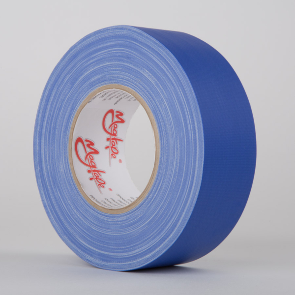Le Mark - MagTape® Chromacolour BLUE Screen Gaffa
