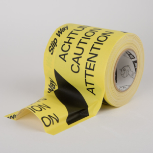 Le Mark - Slip Way Cable Tape Yellow/Black