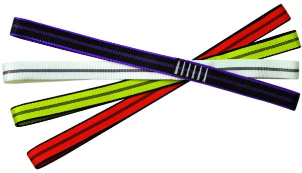 Edelrid - 25mm Bandschlinge (60cm) red
