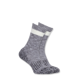 Carhartt - ALL SEASON CREW SOCK M BLACK