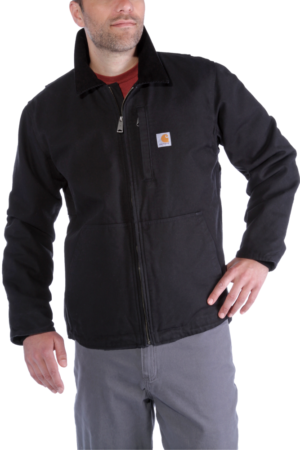 Carhartt - ARMSTRONG FULL SWING JACKET XXL BLACK