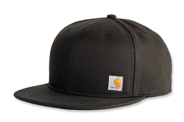 Carhartt - ASHLAND CAP OFA BLACK