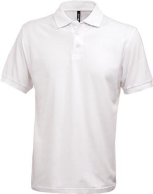 Fristads - Acode Poloshirt 1724 PIQ Weiß 4XL