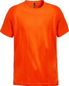 Fristads - Acode T-Shirt 1912 HSJ Leuchtendes Orange 4XL