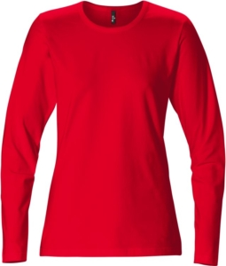 Fristads - Acode T-Shirt Langarm Damen 1927 ELA