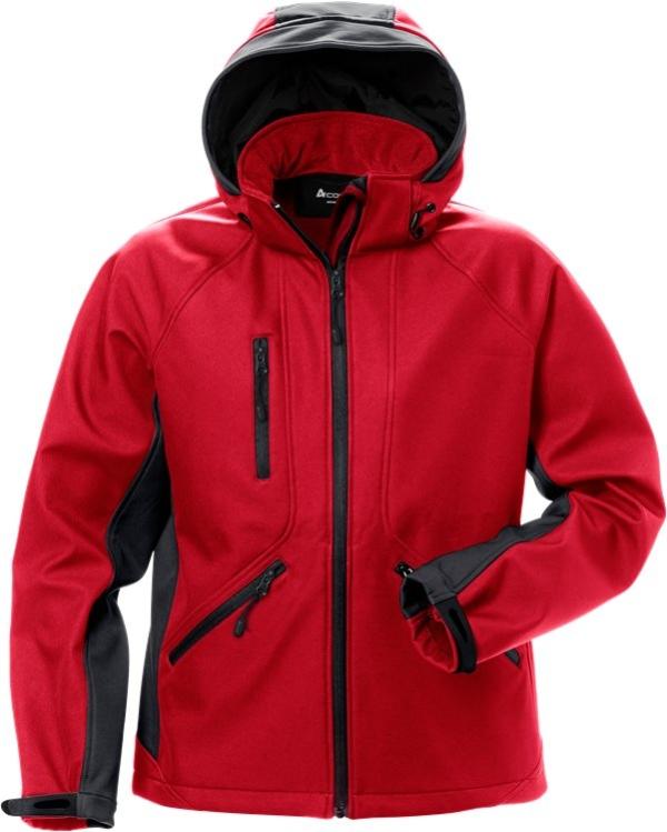 Fristads - Acode WindWear Softshell-Jacke Damen 1416 SHI