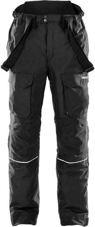 Fristads - Airtech® Winterhose 2698 GTT Schwarz 3XL