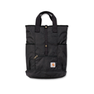 Carhartt - Backpack Hybrid OFA BLACK