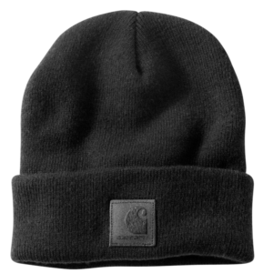 Carhartt - BLACK LABEL WATCH HAT