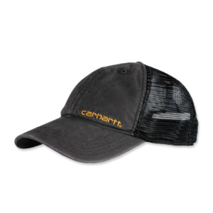 Carhartt - BRANDT CAP OFA BLACK
