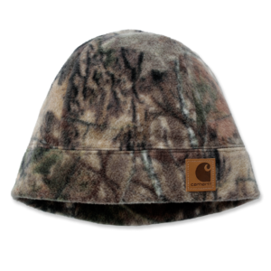 Carhartt - CAMO FLEECE HAT
