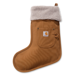Carhartt - CHRISTMAS STOCKING