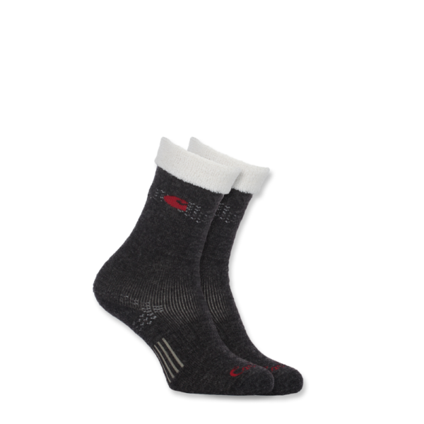 Carhartt - COLD WEATHER BOOT SOCK M CHARCOAL HEATHER