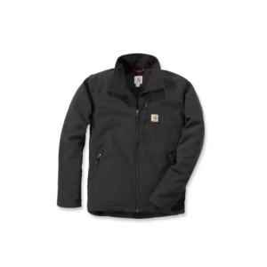 Carhartt - DENWOOD SOFT SHELL JACKET XXL BLACK