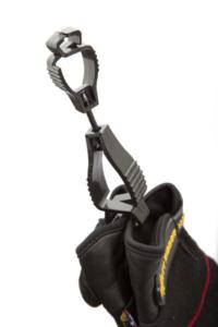 Dirty Rigger - Handschuh Halte Clip