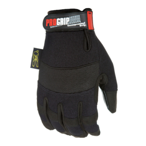 Dirty Rigger - Pro Grip Glove Fullfinger XXL