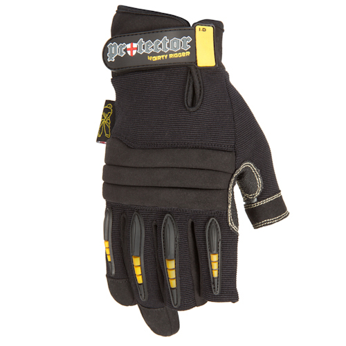 Dirty Rigger - Protector Glove V1 Framer XXL
