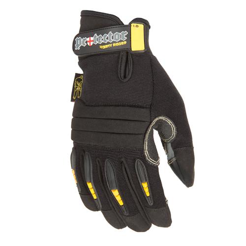 Dirty Rigger - Protector Glove V1 Fullfinger XXL
