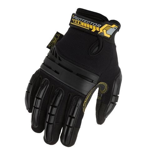 Dirty Rigger - Protector Glove V2 Fullfinger XXL