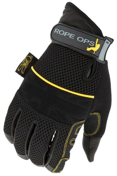 Dirty Rigger - Rope OPS™ Glove Fullfinger XXL