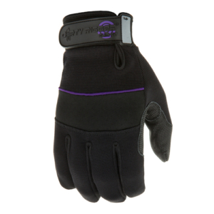 Dirty Rigger - SlimFit Ladies Glove Fullfinger XXS