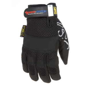 Dirty Rigger - Venta-Cool Glove Fullfinger XXL