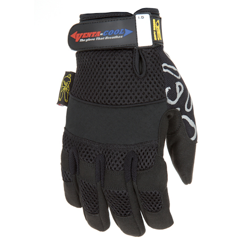 Dirty Rigger - Venta-Cool Glove Fullfinger XXL