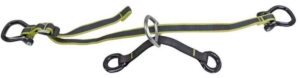 Edelrid - Core Sliding D Kit