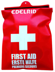 Edelrid - First Aid Kit