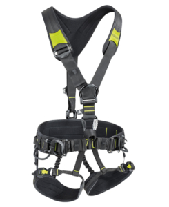Edelrid - Gurtsystem CORE PLUS TRIPLE LOCK