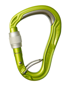 Edelrid - HMS BULLETPROOF SCREW FG