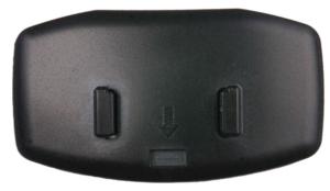 Edelrid - Helmet Clipset Asteri