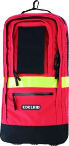 EDELRID PSA-Rucksack 45 (Rot)