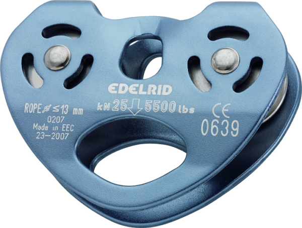 Edelrid - Rail