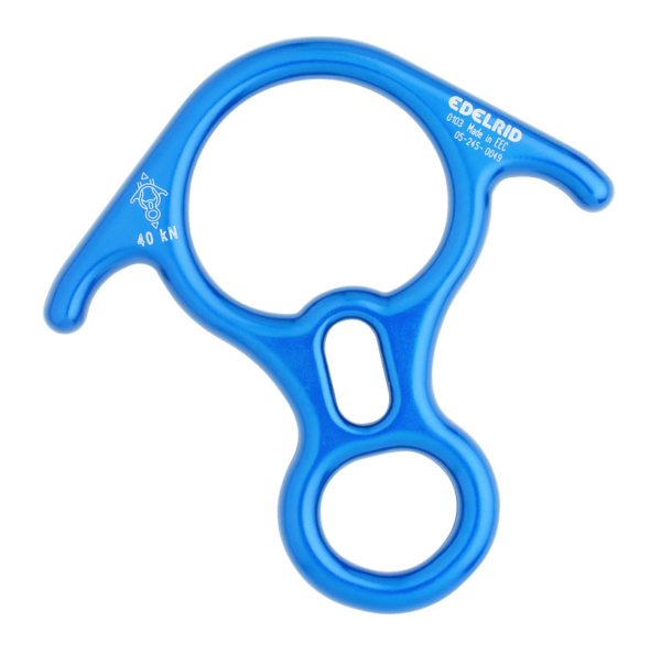 Edelrid - Rescue 8 (Blau)
