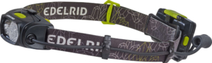 Edelrid - Stirnlampe LED Asteri