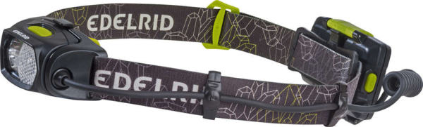 Edelrid - Stirnlampe LED Asteri