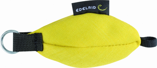 Edelrid - Wurfbeutel (350g) yellow