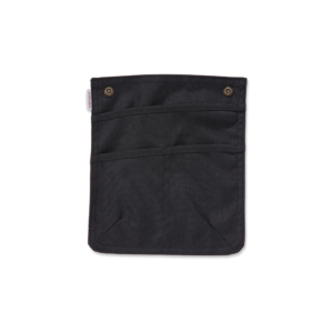 Carhartt - EMEA DETACHABLE POCKET OFA BLACK