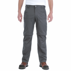 Carhartt - FORCE EXTREMES CONV. PANT W42/L32 SHADOW