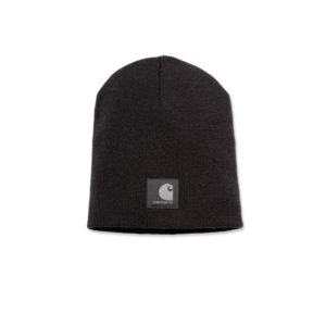 Carhartt - FORCE EXTREMES KNIT HAT OFA BLACK