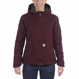 Carhartt - FULL SWING CALDWELL XL DEEP WINE/SHADOW