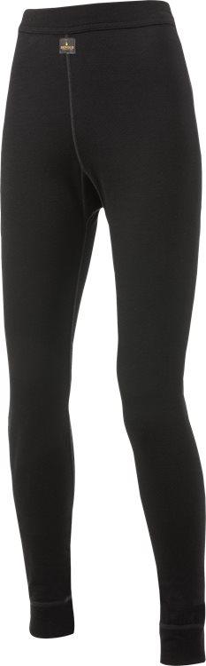 Fristads - Flamestat Devold® Lange Unterhose Damen 7432 UL Schwarz XL