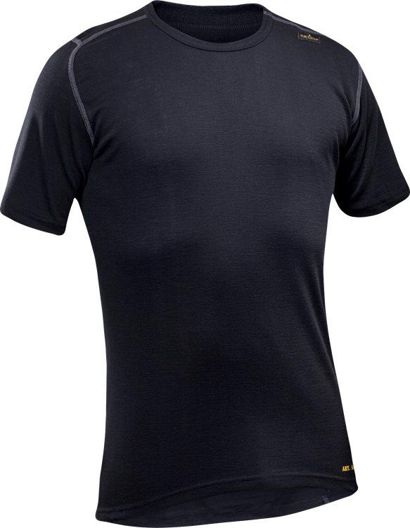 Fristads - Flamestat Devold® T-Shirt 7431 UD Schwarz 2XL
