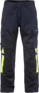 Fristads - Flamestat Hose 2165 MFA Marine/Gelb D120